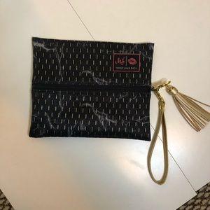 Bags - Makeup Junkie bag